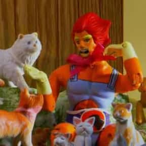 Federated Resources is listed (or ranked) 15 on the list The Best Robot Chicken Episodes of All Time