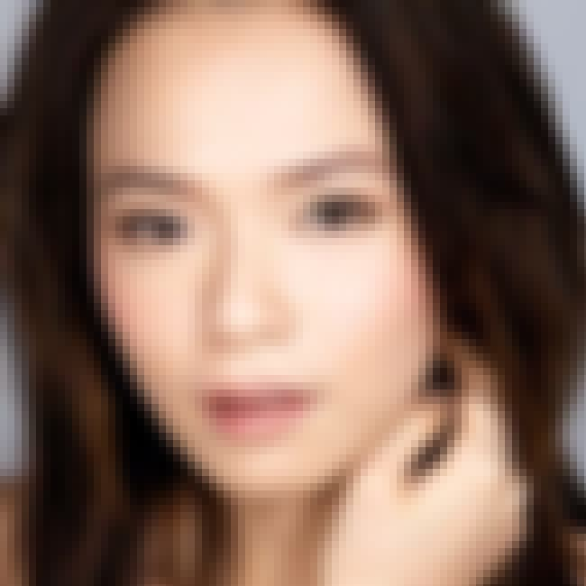 Felicia Chin is listed (or ranked) 1 on the list Love Thy Neighbour Cast List