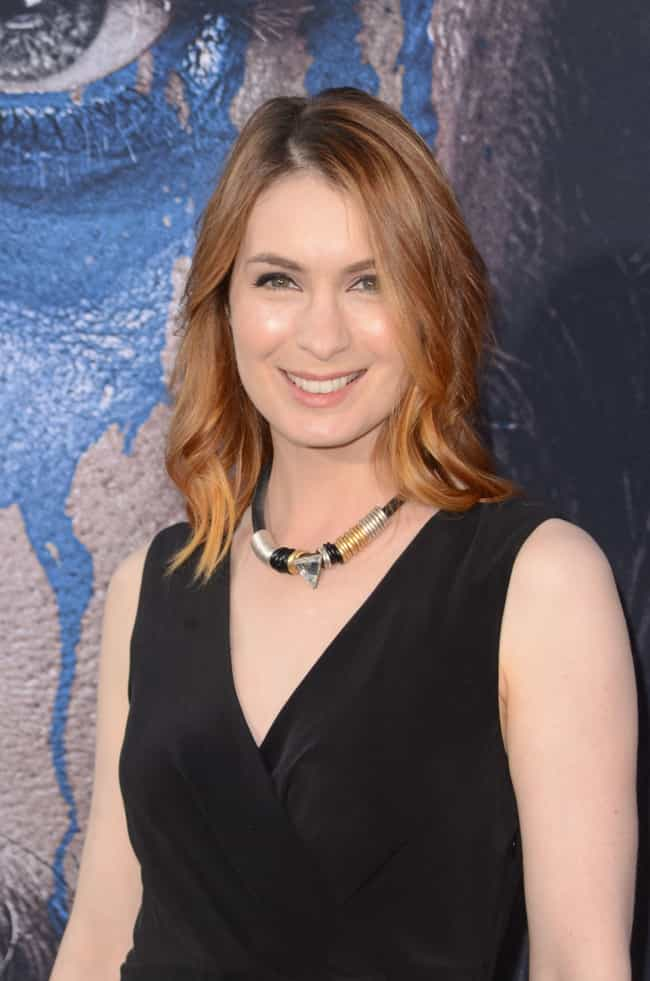 Felicia Day is listed (or ranked) 7 on the list 13 Celebrities Who Play 'Dungeons & Dragons'