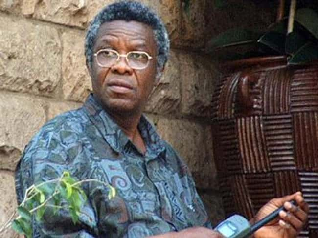Félicien Kabuga is listed (or ranked) 11 on the list The Most Evil People Currently in Hiding