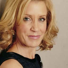 Felicity Huffman is listed (or ranked) 11 on the list Famous Boarding School Alumni