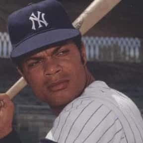 Felipe Alou is listed (or ranked) 16 on the list The Best Yankees First Basemen of All Time