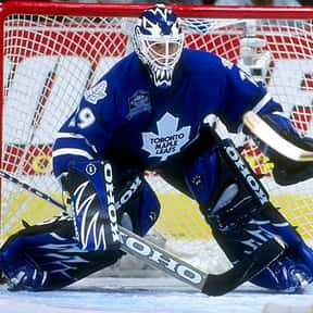 Félix Potvin is listed (or ranked) 14 on the list The Best Toronto Maple Leafs Of All Time