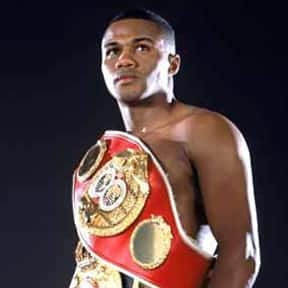 Félix Trinidad is listed (or ranked) 9 on the list The Best Boxers of the 1990s