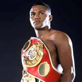 Félix Trinidad is listed (or ranked) 23 on the list The Best Boxers of the 21st Century