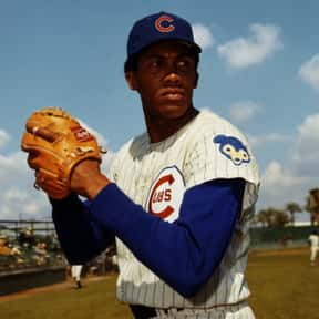 Ferguson Jenkins is listed (or ranked) 3 on the list The Best Chicago Cubs Of All Time
