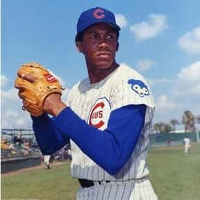 Ferguson Jenkins is listed (or ranked) 1 on the list The Best Canadian MLB Players Of All Time