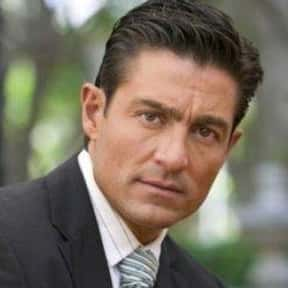 Fernando Colunga is listed (or ranked) 6 on the list TV Actors from Mexico City