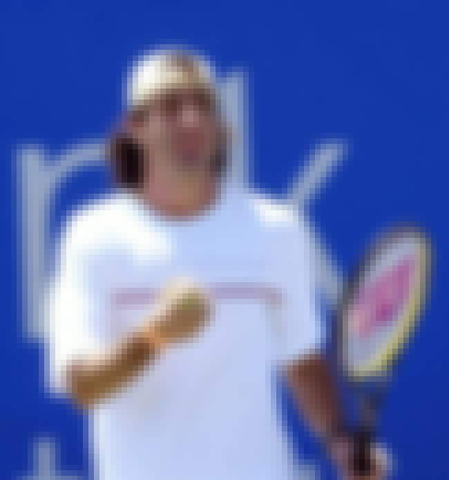 Fernando Meligeni is listed (or ranked) 4 on the list The Best Tennis Players from Brazil