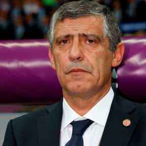 Fernando Santos is listed (or ranked) 11 on the list The Best Current Soccer Coaches/Managers