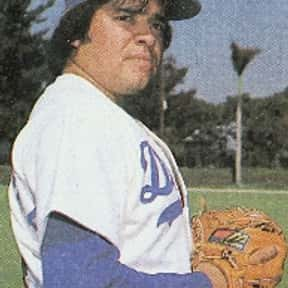 Fernando Valenzuela is listed (or ranked) 25 on the list The Greatest Out of Shape Athletes in Sports