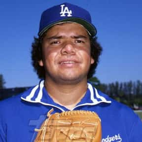 Fernando Valenzuela is listed (or ranked) 25 on the list The Greatest Hispanic MLB Players Ever