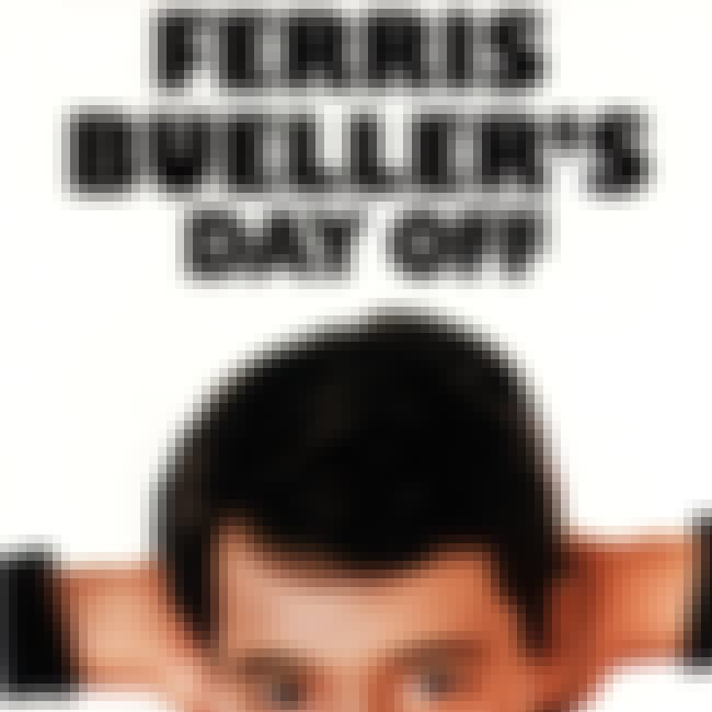 Ferris Bueller's Day Off is listed (or ranked) 4 on the list The Best Teen Movies of All Time