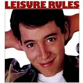 Ferris Bueller's Day Off is listed (or ranked) 2 on the list The Greatest Movies Of The 1980s, Ranked