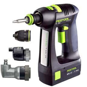 Festool is listed (or ranked) 16 on the list The Best Power Tool Brands