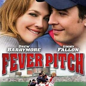 Fever Pitch is listed (or ranked) 19 on the list The All-Time Best Baseball Films