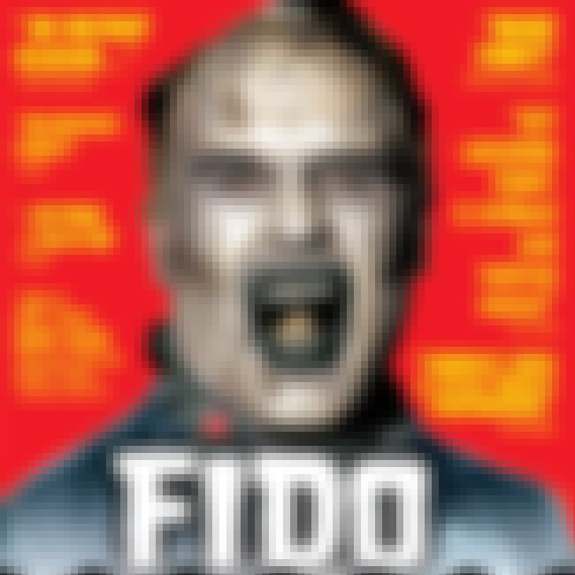 Fido is listed (or ranked) 6 on the list The Best-Ever Horror Comedies!