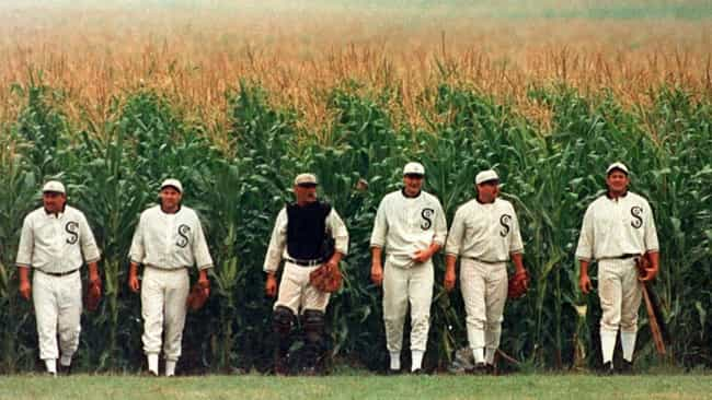 Field of Dreams is listed (or ranked) 8 on the list Pretty Good Movies You Haven't Seen Since Childhood You Can Catch On Netflix Right Now