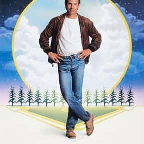 Field of Dreams is listed (or ranked) 25 on the list The Best Fantasy Movies for 11 Year Old Kids