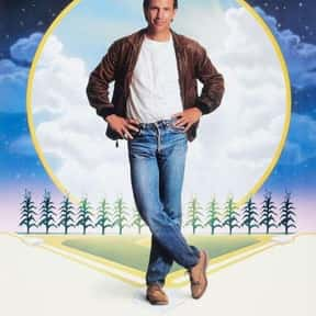 Field of Dreams is listed (or ranked) 6 on the list The 30+ Greatest Sports Drama Movies of All Time