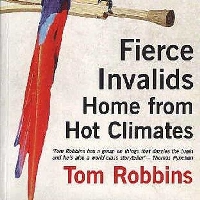 Fierce Invalids Home from Hot ... is listed (or ranked) 4 on the list 20 Books to Read in Your 20s
