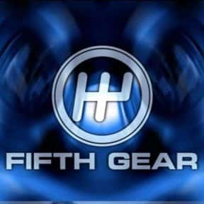 Fifth Gear is listed (or ranked) 21 on the list The Best Car TV Shows