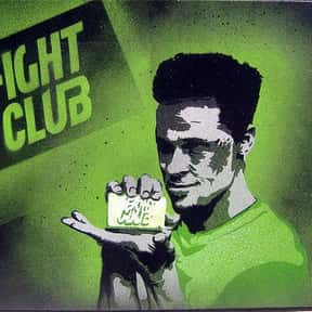 Fight Club is listed (or ranked) 20 on the list The Best Satirical Novels