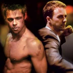 Fight Club is listed (or ranked) 3 on the list The Best Cerebral Crime Movies, Ranked