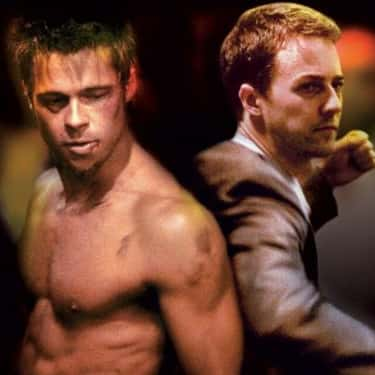 Fight Club is listed (or ranked) 2 on the list What to Watch If You Love Shutter Island
