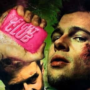 Fight Club is listed (or ranked) 21 on the list The Most Quotable Movies of All Time