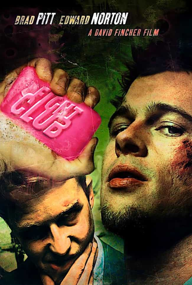 Fight Club is listed (or ranked) 3 on the list What to Watch If You Love 'It's Always Sunny in Philadelphia'
