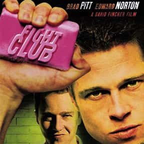 Fight Club is listed (or ranked) 2 on the list The Best Brad Pitt Movies