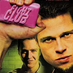Fight Club is listed (or ranked) 8 on the list The Best Psychological Thrillers of All Time