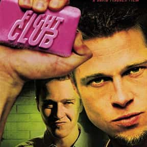 Fight Club is listed (or ranked) 20 on the list The Best Movies to Watch While Stoned