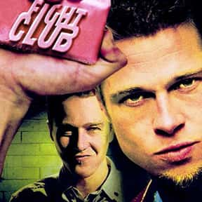 Fight Club is listed (or ranked) 17 on the list The Most Confusing Movies Ever Made