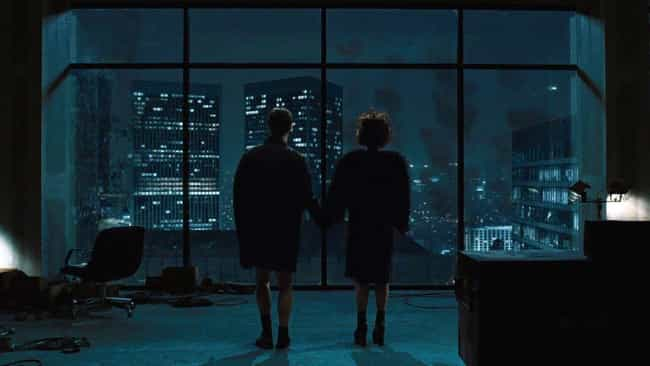 Fight Club is listed (or ranked) 7 on the list The 13 Most Influential Plot Twists In Cinema History