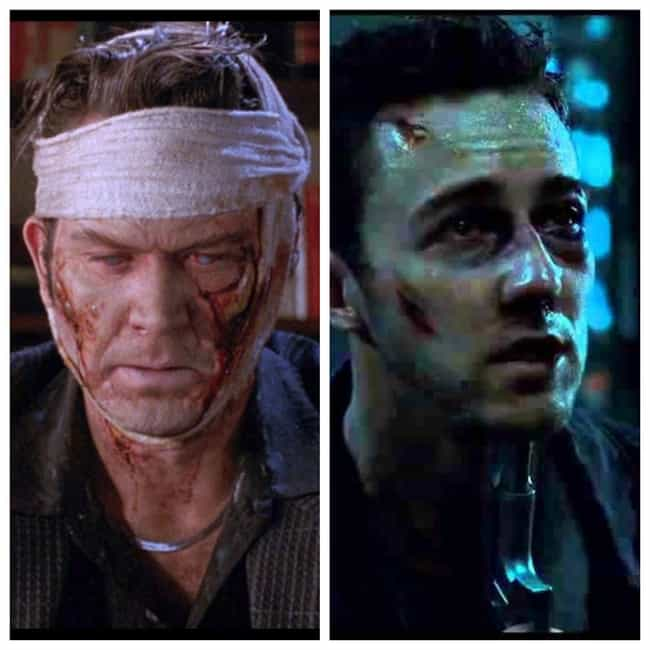 Fight Club is listed (or ranked) 2 on the list Twist Endings That Are Better Than The Twist Endings They Ripped Off