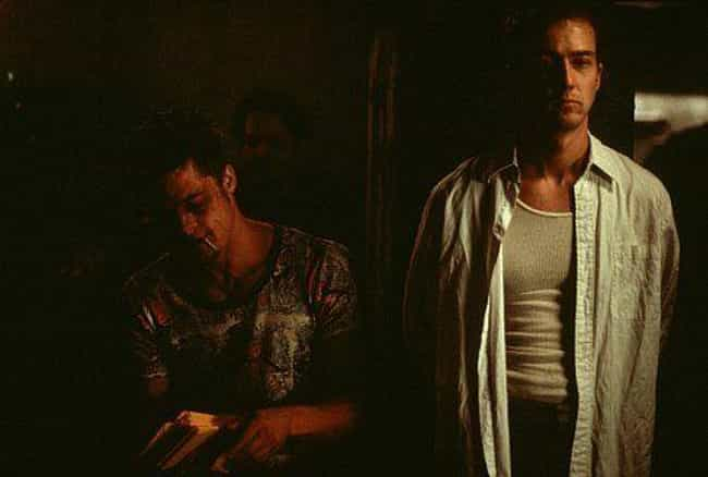 Fight Club is listed (or ranked) 4 on the list Pretty Good Movies About Loneliness