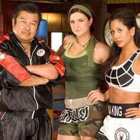 Fight Girls is listed (or ranked) 25 on the list The Best Sports Competition Series Ever