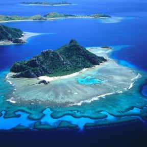 Fiji is listed (or ranked) 21 on the list Countries Ruled by a Republic