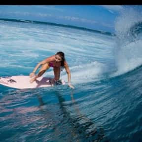 Fiji is listed (or ranked) 12 on the list The Best Countries for Surfing