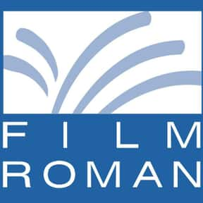 Film Roman is listed (or ranked) 19 on the list List of Animation Companies