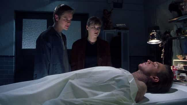 Final Destination is listed (or ranked) 4 on the list 27 Films Stephen King Has Awarded His Personal Stamp Of Approval