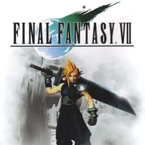 Final Fantasy VII is listed (or ranked) 2 on the list Here's Everything The CIA Found On Osama Bin Laden's Computer