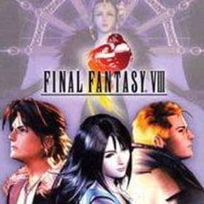 Final Fantasy VIII is listed (or ranked) 17 on the list The Best Video Game Soundtracks of All Time
