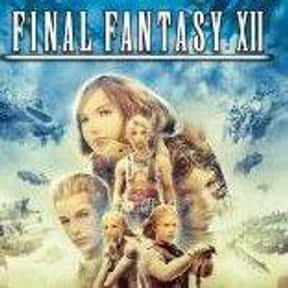 Final Fantasy XII is listed (or ranked) 14 on the list List of All Console Role-playing Games