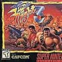 Final Fight 3 is listed (or ranked) 22 on the list The Best Beat 'em Up Games of All Time