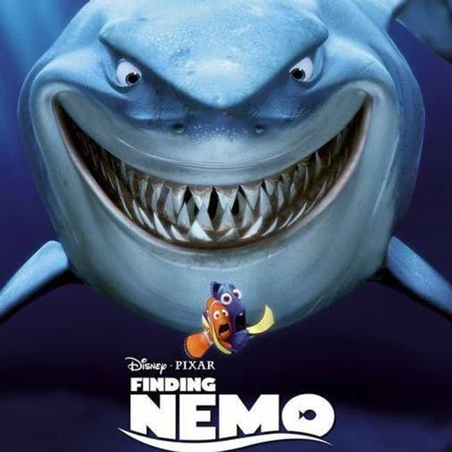 Finding Nemo is listed (or ranked) 4 on the list The Best Kid Movies Catered to Adult Humor