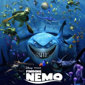 Finding Nemo is listed (or ranked) 9 on the list The Best Feel-Good Movies