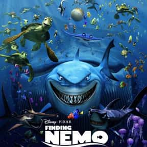 Finding Nemo is listed (or ranked) 23 on the list The Best Movies for Tweens
